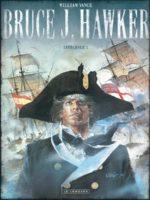 Bruce J. Hawker, l'intégrale du héros de Vance avant qu'il lance XIII