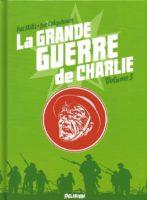 La Grande Guerre de Charlie, un troisième recueil toujours aussi impressionnant