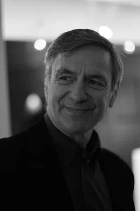 Interview : Moucherot ou Bouncer, François Boucq un auteur sans limites qui passe du surréalisme au western