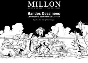 Vente Millon