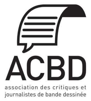 Prix Jeunesse ACBD 2017, les 5 nominés
