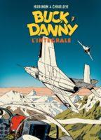 Buck Danny, l'intégrale 7, superbe, chez Dupuis