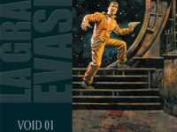 La Grande Évasion : qui est le seul évadé du Goliath 1, vaisseau spatial ?