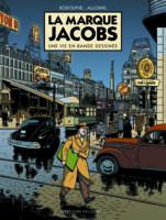 La Marque Jacobs, tout (et en BD) sur le père de Blake et Mortimer