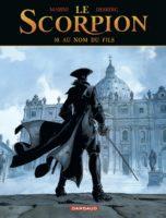 Le Scorpion T10, suite… et pas vraiment fin