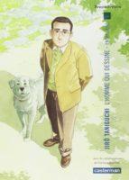 Jirō Taniguchi, entretiens avec Benoît Peeters chez Casterman