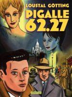Pigalle 62.27, BD RTL d'octobre