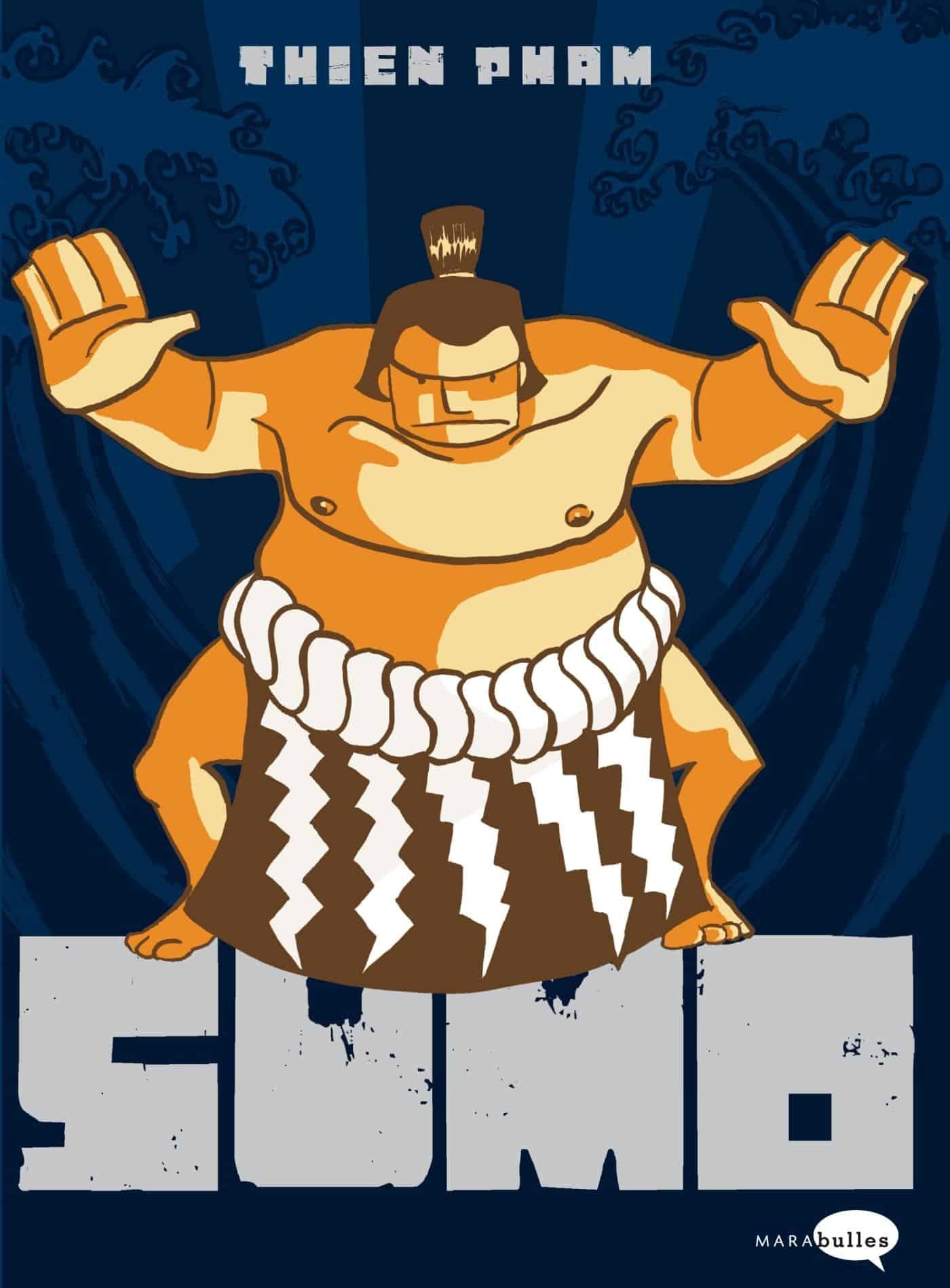 Sumo, le parcours initiatique de Scott