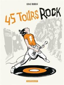 45 Tours rock