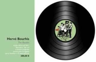 Exposition Hervé Bourhis