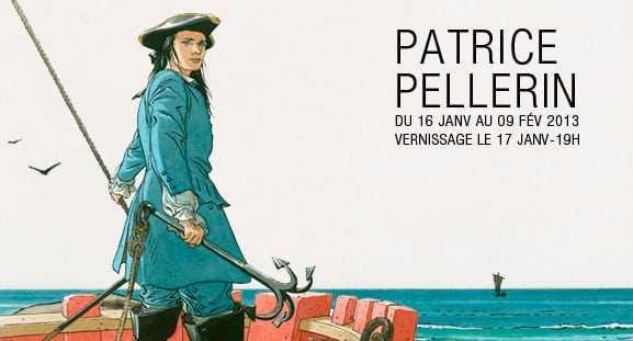 Pellerin et son Épervier se retrouvent chez Maghen le 16 janvier