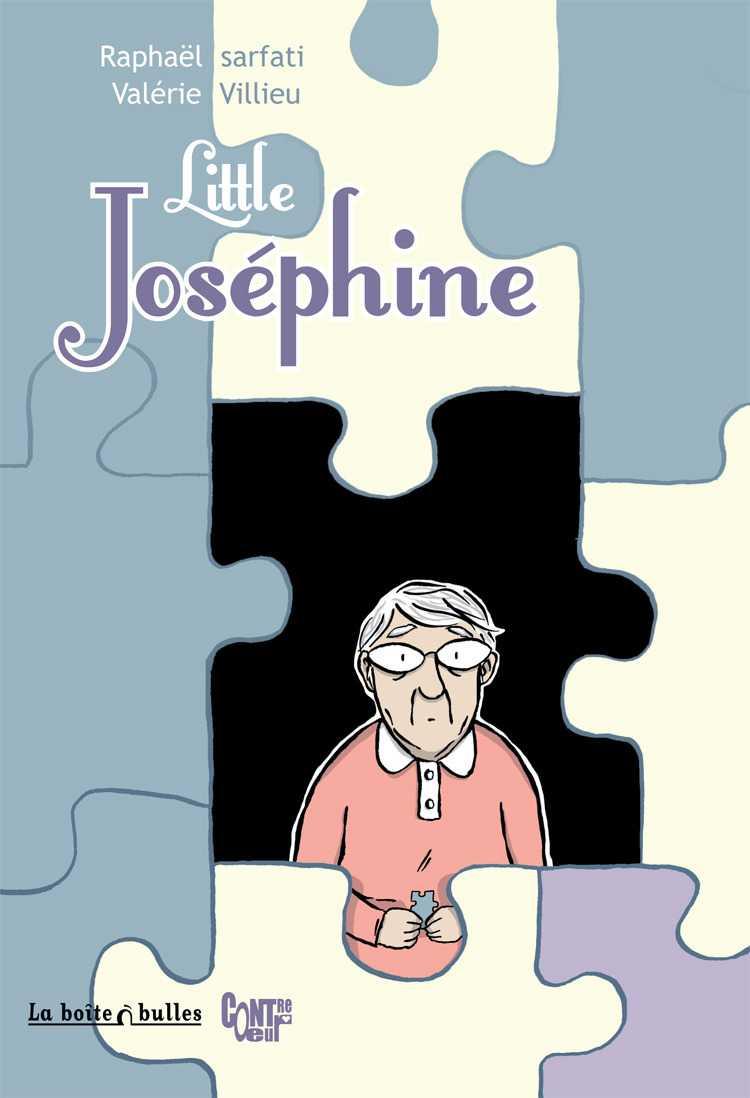 Prix du jury œcuménique 2012 à Little Joséphine, mention à L'Enfant caché