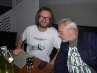 Rosinski, père et fils