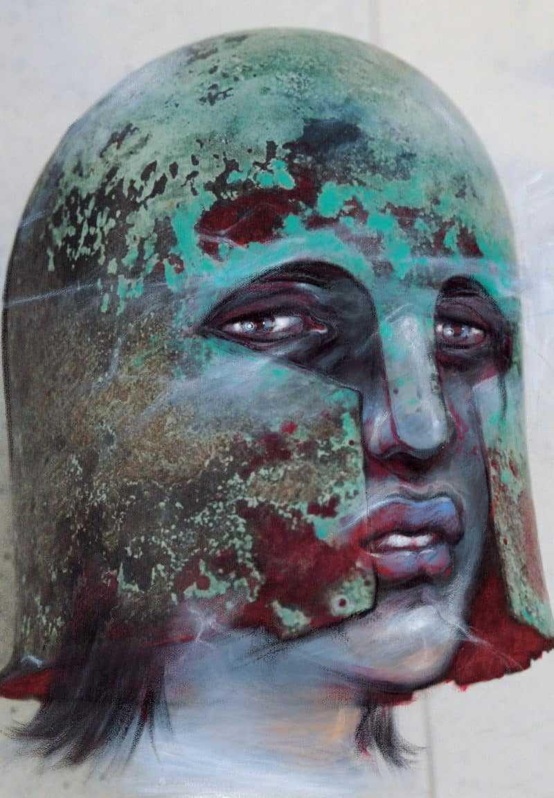 Exposition Les Fantômes du Louvre