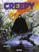 Creepy et Eerie, retour aux bonnes sources de l'horreur et de l'humour noir