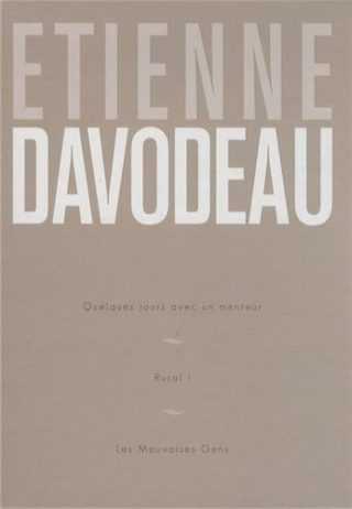 Étienne Davodeau