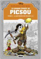 Don Rosa, créateur de la jeunesse de Picsou, vient se balader en France