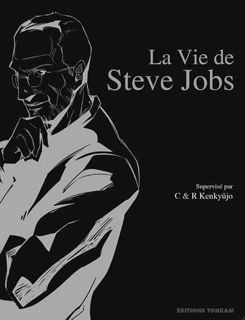 Steve Jobs, la vie d'un génie de son siècle