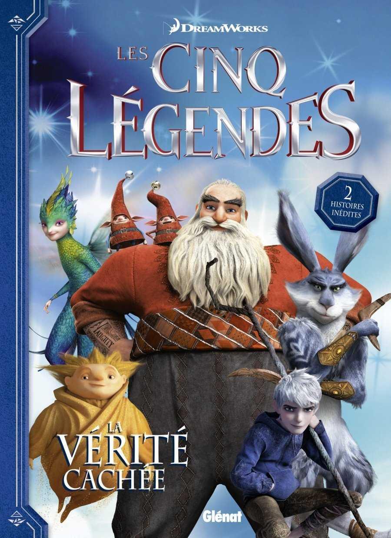 Noël chez les Schtroumpfs et des personnages de légendes