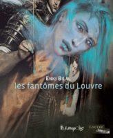 Rencontre : Bilal expose au Louvre à partir du 20 décembre où il a découvert de curieux fantômes