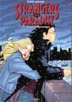 Strangers in Paradise T17, incontournable coup de foudre