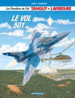 Le Vol 501, décollage immédiat avec Tanguy et Laverdure