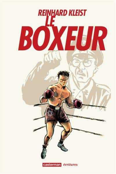 Haft le boxeur déporté