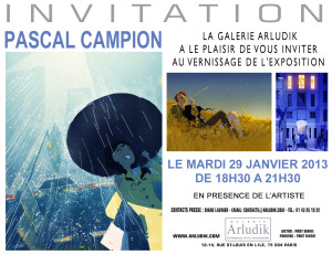 Exposition Campion