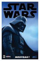 Star Wars s'offre un magazine chez Delcourt