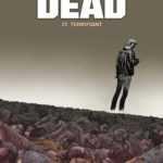 Walking Dead T17 est de la fête