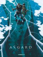 Asgard contre le monstre des abysses