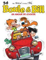 Les stars Boule et Bill font leur cinéma en février