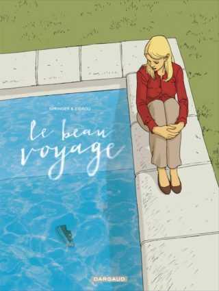 Le Beau Voyage de Léa avec Zidrou et Springer