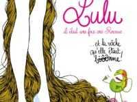 Un album et une exposition dédicace chez Arludik à Paris pour Lulu et son «Il était une fois une princesse»