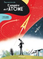 Souvenirs de l'empire de l'atome, les voyages de Paul le télépathe