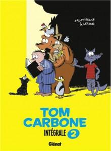 Tom Carbone intégrale 2