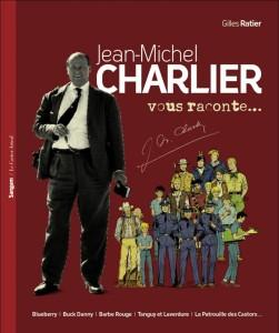 Biographie de Charlier