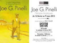 Exposition Pinelli