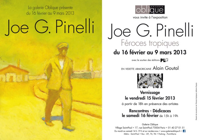 Exposition Pinelli