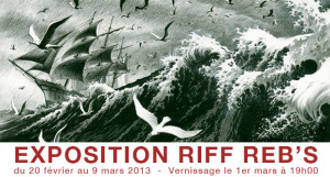 Exposition Riff