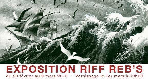 Chez Maghen à Paris, Pellerin prolonge et Riff Reb's prendra la relève