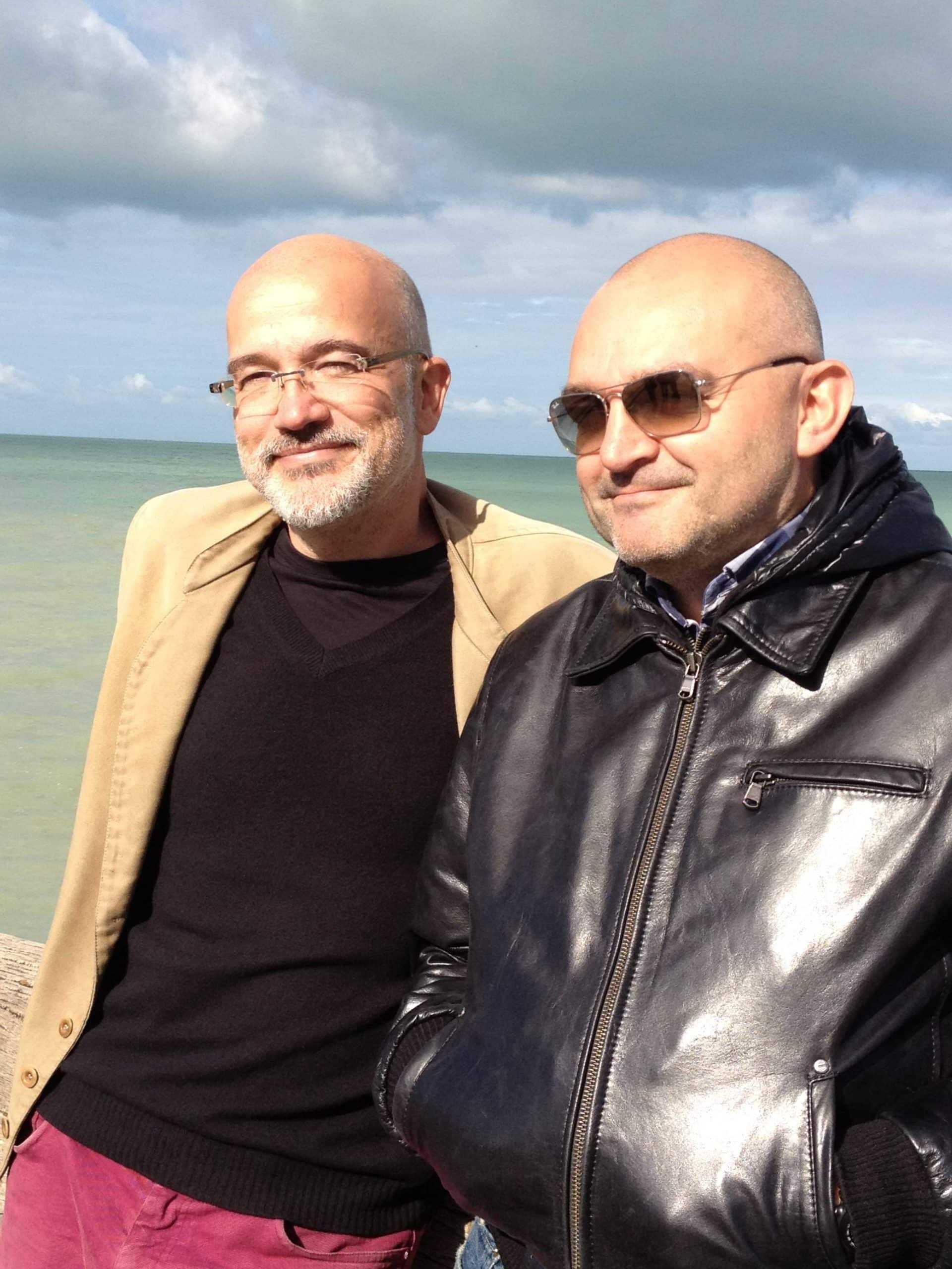 Interview : Jacamon avec Le Tueur en dédicace chez Azimuts jeudi à Montpellier