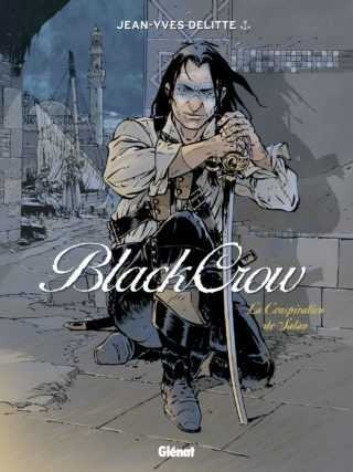 Black Crow chez les Barbaresques