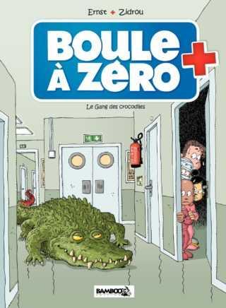 Boule à Zéro T2, l'espoir et le courage des enfants malades