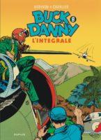 Intégrale 8 de Buck Danny, le début des années soixante et la guerre du Vietnam