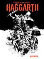 Une intégrale d'Haggarth, c'est chez Casterman