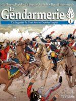 Quand la Gendarmerie se raconte en BD