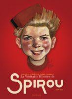 Spirou, une histoire mythique de cœur et de passions (1)