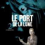Le Port de la lune T2, Maya Lipman et la femme mystère