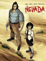 Nevada, le long voyage de Marvin